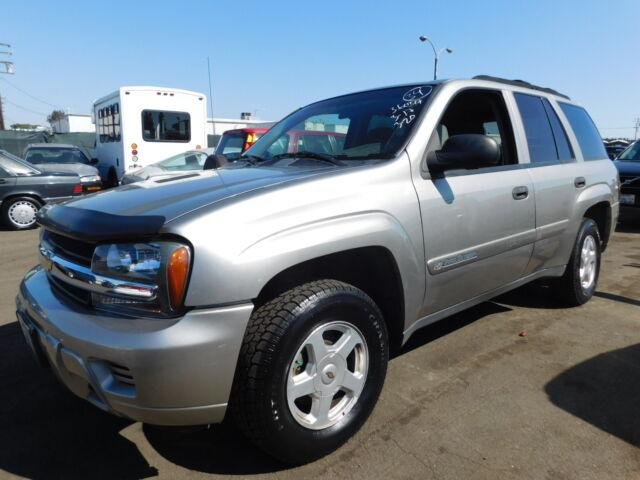 Image 1 of Chevrolet: Trailblazer…