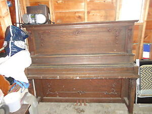 The Williams Piano CO. Limited
