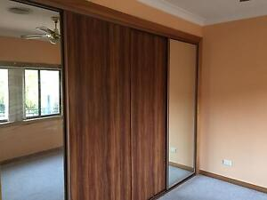 Wardrobe Chester Hill Bankstown Area Preview