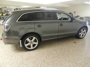 2007 Audi Q7 Wagon Nerang Gold Coast West Preview