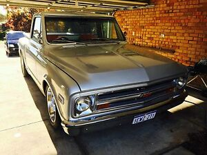 C10 licensed with modifications Huntingdale Gosnells Area Preview