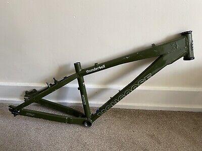 Mongoose Thunderball Mountain Bike Frame XS
