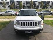 Jeep Patriot 2013 Limited 2.4L Cranbourne East Casey Area Preview