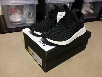 Adidas NMD R2 + Receipt Limited Release Yeezy Ultra Boost Jordan