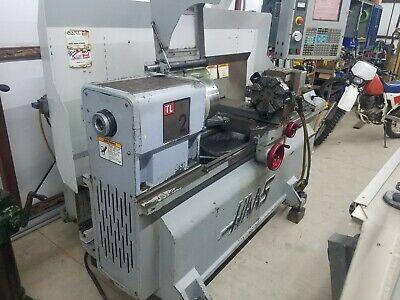 2004 Haas Tl-2 Cnc Tool Room Lathe