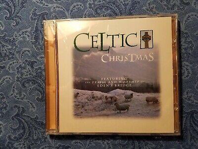 CELTIC CHRISTMAS EDEN'S BRIDGE   / Brand New  Lot # 115 ()