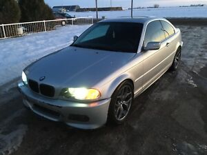2001 BMW 330ci 3400 OBO