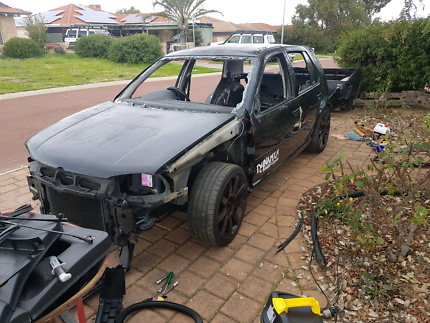 Wrecking vw golfs Clarkson Wanneroo Area Preview