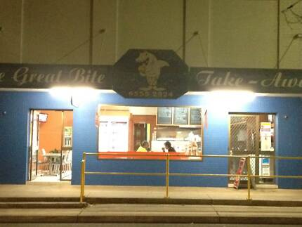 Takeaway/Cafe Tuncurry Great Lakes Area Preview