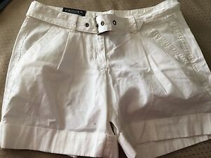 Tommy Hilfiger New Women's shorts size 3