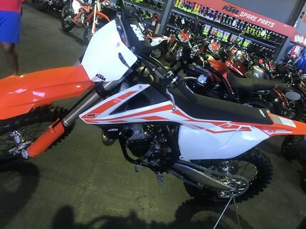 Wanted: Ktm sx125