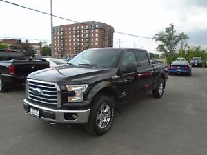 2016 Ford F-150 XLT *RATES AS LOW AS 3.69%* $3000 IN SAVINGS!!