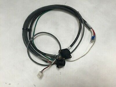 36-4033 Cable Axis Brushless 5th Axis Cnc Cable