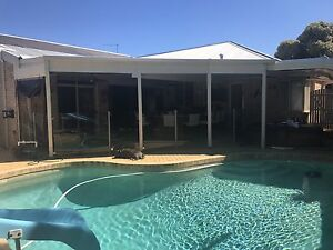 Glass Pool Fencing Duncraig Joondalup Area Preview