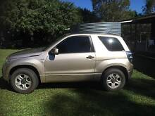 2006 Suzuki Grand Vitara Wagon Maleny Caloundra Area Preview