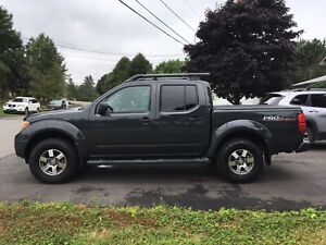 2012 Nissan Frontier Pro-4X $13,500 or best offer