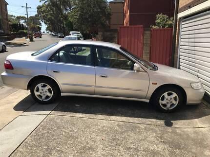 Honda Accord VTI-L Auto 1999 in Great Condition