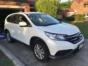 2013 (MY14) Honda CR-V VTi RM Great Condition! Eight Mile Plains Brisbane South West Preview