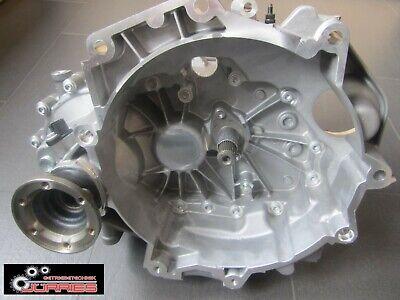 -Werksneu- Getriebe VW-AG 02T 5-Gang 1.2 Liter Benzin incl Öl und Drucklager LVC gebraucht kaufen  Wilsum