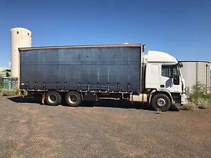 Iveco Eurocargo Truck Karratha Industrial Estate Roebourne Area Preview