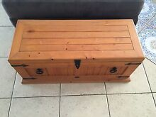 Storage chest Marayong Blacktown Area Preview