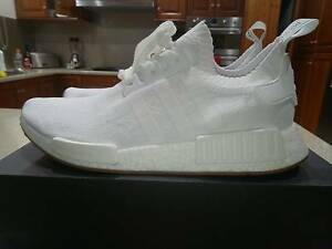 NMD R1 Gum Pack White Tea Tree Gully Tea Tree Gully Area Preview
