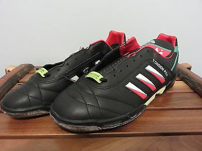 Adidas World Cup Soccer Shoes - NOS NWT Adidas Torsion PISA Soccer Shoes Extremely RARE Tri-Foil 1990 World Cup