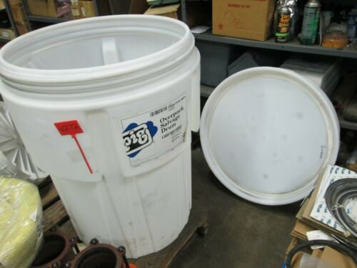 Pig Overpack Salvage Drum Pak 725-WH 95 Gallons (New)