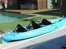 Hobie Kona 3 person Kayak Werribee Wyndham Area Preview