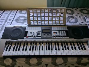 Keyboard 61key Full Box in great condition Welland Charles Sturt Area Preview