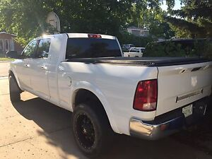 For Sale 2012 Dodge 2500 Larimie Mega Cab