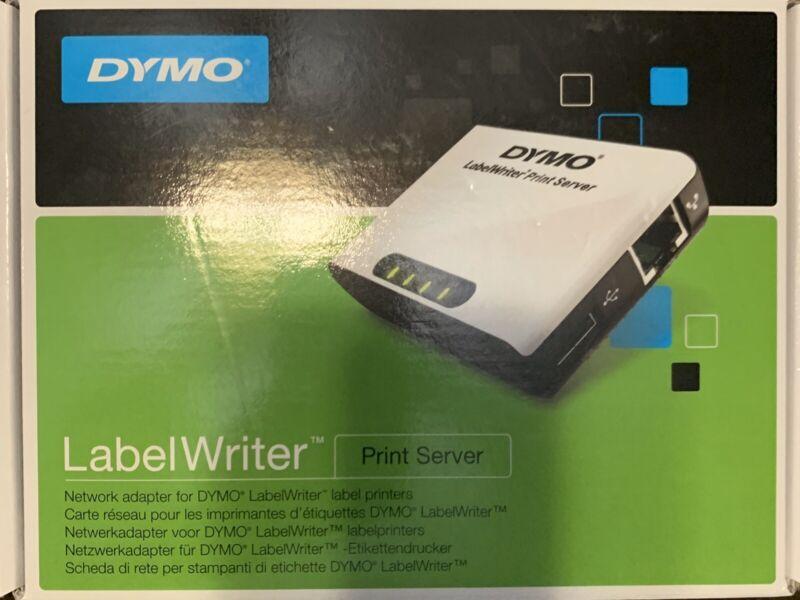 Dymo LabelWriter Print Server New
