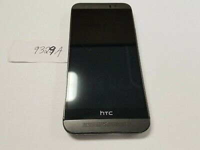 HTC One M9 OPJA200 - 32GB - Gunmetal (Sprint) (9329A)