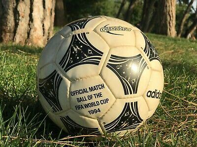 Adidas Questra Official Match Ball FIFA World Cup 19 LFP Made in Spain
