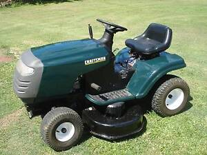 CASH FOR UNWANTED RIDE ON MOWERS Beenleigh Logan Area Preview