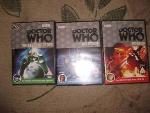 doctor who movies Scoresby Knox Area Preview
