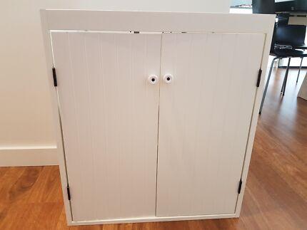 Creative Wooden Bathroom Cupboard  Diep River  Gumtree Classifieds South