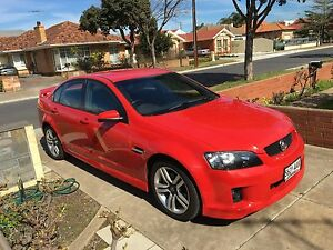 2008 SV6 Holden Commodore Glengowrie Marion Area Preview