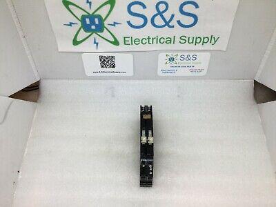Sylvania Challenger Zinsco  Rc38 40 Amp 2 Pole Circuit Breaker Zinsco Flawed