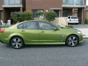 2015 Holden Commodore Sedan Woodberry Maitland Area Preview