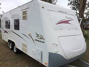 2008 Jayco Sterling Rear Ensuite North St Marys Penrith Area Preview