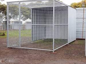 Free Dog Kennel Melbourne