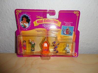 Mode-, Spielpuppen & Zubehör Puppen & Zubehör Mini Collection Polly Pocket Disney The Hunchback of Notre Dame NEU OVP