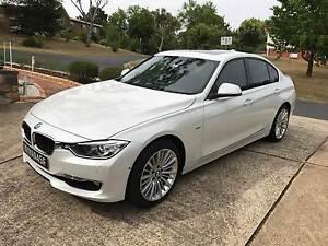 2013 BMW 3 Garran Woden Valley Preview