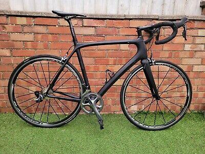 Planet rt58 carbon road bike
