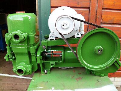 VANGO Kitepumpe Stand Pumpe Doppelhub Kolben Pumpe Luft Bett Boot Manometer 2x2L