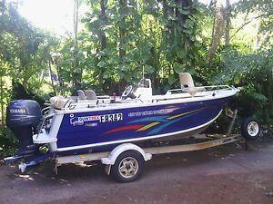 Darwin Region Nt Boats Amp Jet Skis Gumtree Australia