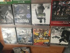 PS3 games and Xbox games with VR 3D headset