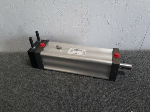 *NEW* Compact Automation Turn-Act Rotary Actuator 641-B5462  S18