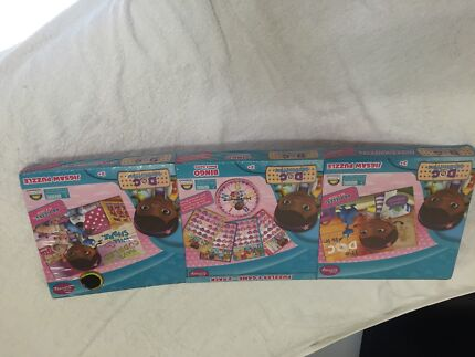Disney Doc McStuffins Toy